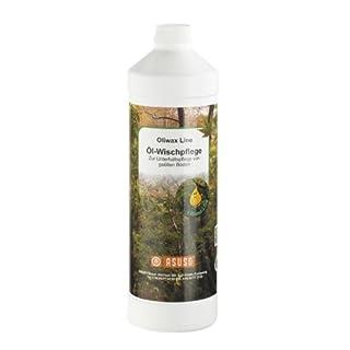 Asuso NL Ölwischpflege 1 Liter