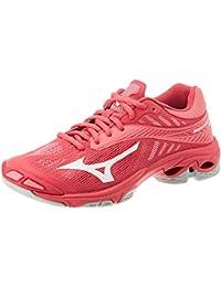 Mizuno Wave Lightning Z4, Zapatillas para Mujer