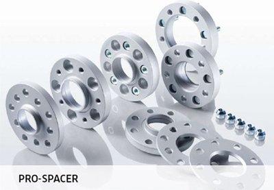 Preisvergleich Produktbild Eibach - Spurverbreiterung Pro-Abstand Civic VIII Hatchback (FN,  FK) erweitern die Axt von 50 mm pro Seite und 25 mm SKU: S90 - 4 - 25 - 011
