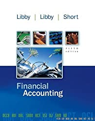 Financial Accounting by Robert Libby (2005-11-23)
