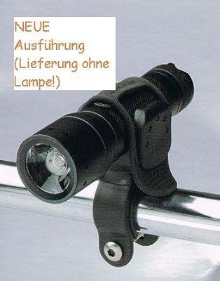 Zweibrüder LED Lenser 7799-PT Halterung P7 / T7 / B7 von Mertrado GmbH - Lampenhans.de