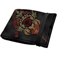 Red Jumpsuit Apparatus - Wallets Logo (in