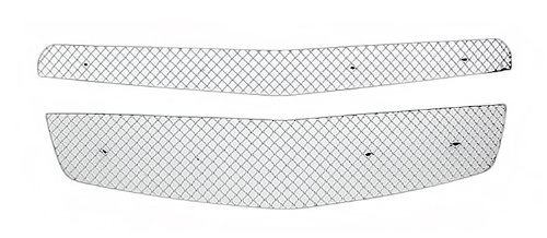 fits-2010-2015-chevy-equinox-stainless-steel-x-mesh-grille-grill-insert-cx6738s-by-aps
