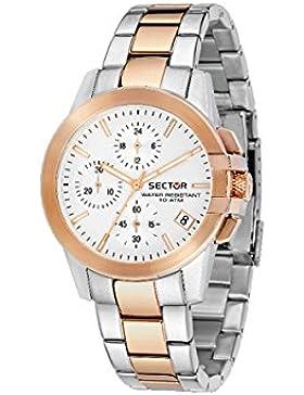 SECTOR Damen-Armbanduhr R3273797501
