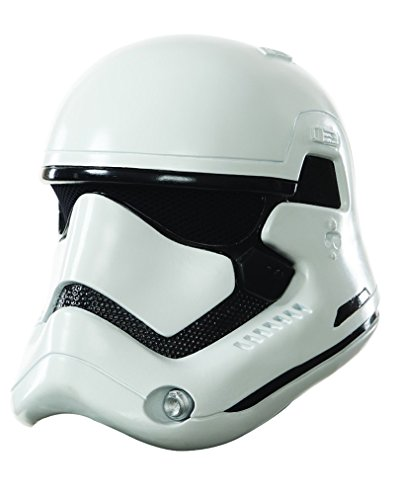 Star Wars VII Stormtrooper Kinder Helm 2-teilig