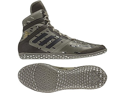 pretty nice a8816 9ca21 adidas Flying Impact Men s Boxing Boots