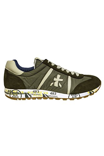 Premiata Lucy-3131-pesn Chaussure Mainapps 3131 Pour Homme
