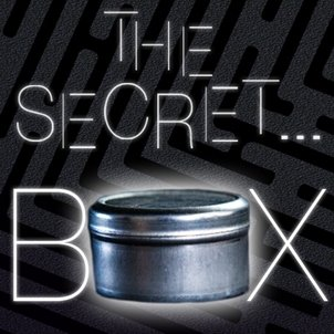 The Secret___Box