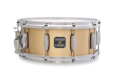 Gretsch Gold Series S1-6514BB-BR · Snare Drum