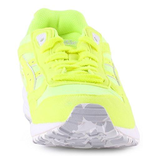 Asics Unisex – Adulto Gelsaga scarpe sportive Giallo