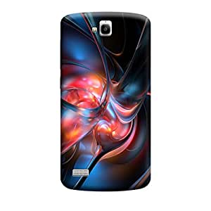 iCover Premium Printed Mobile Back Case Cover With Full protection For Huawei Honor Holly (Designer Case)