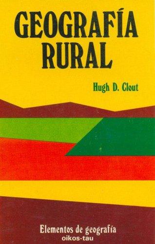 Geografía rural por Hugh Clout