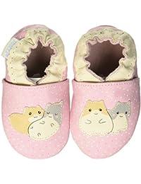 Robeez Hamster Family, Chaussons bébé Fille