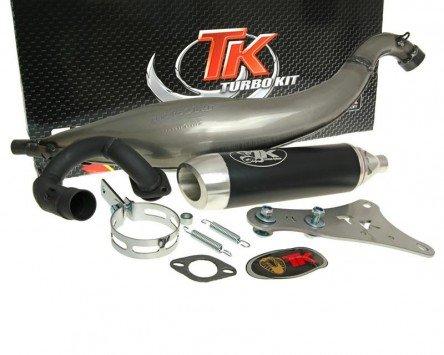 Pot d'échappement Turbo Kit Quad/ATV 2T - Adly 50 ccm ADLY (HER CHEE) ATV 50 V