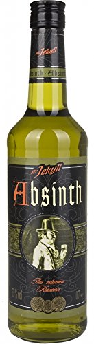 Mr. Jekyll Absinth - 1 x 0.7 l