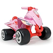 Injusa - Quad Wings, diseño de Hello Kitty, 6 V (7244)