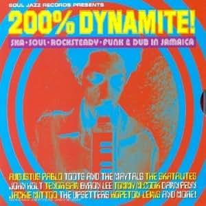 200% Dynamite!