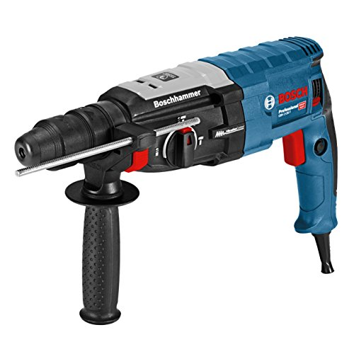 Bosch Professional Perforateur GBH 2-28 F (Mandrin Interchangeable SDS-Plus, L-BOXX, 880 W, Mandrin Automatique: 13 Mm, Ø de...