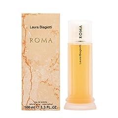 Idea Regalo - Laura Biagiotti Roma Edt 100 Ml