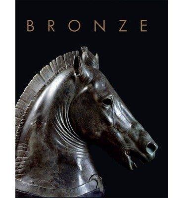 [(Bronze )] [Author: David Ekserdjian] [Nov-2012]