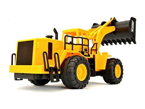 RC Baufahrzeug kaufen Baufahrzeug Bild 1: RC Baufahrzeug, Bagger, 3 Kanal, mit Akku -903A*