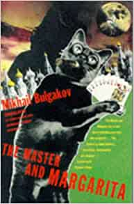 master and margarita burgin pdf