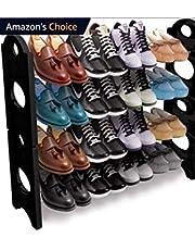 Giggle Shoe Rack