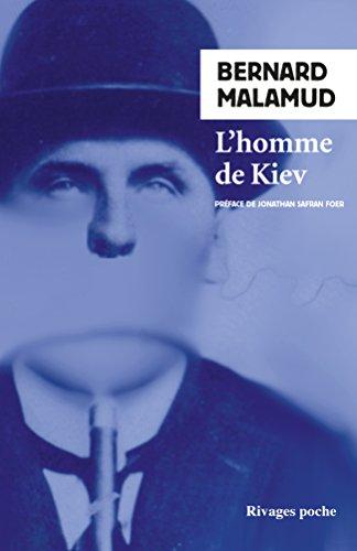 L'homme de Kiev (Rivages poche t. 834)