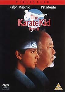 The Karate Kid 2 [1986] [DVD] [2011]