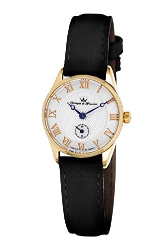 YONGER&BRESSON Women's Watch DCP 078/BS01