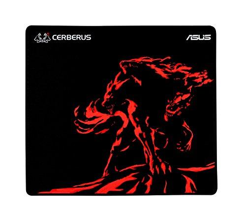 Asus Cerberus Mat Plus - Alfombrilla gaming textura