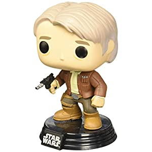 Funko Pop Han Solo (Star Wars 79) Funko Pop Star Wars