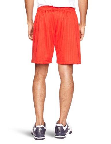 Prostar Omega Shorts, unisex, Teambekleidung rot - Scarlet