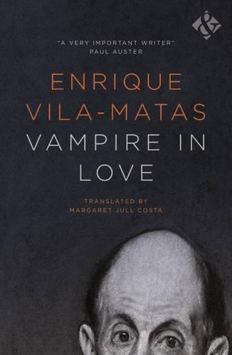 Vampire in Love por Enrique Vila-Matas