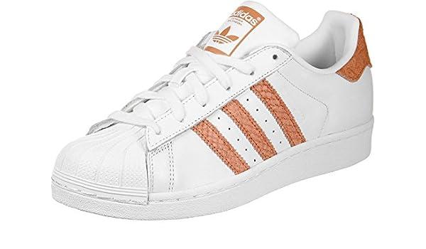 Adidas Superstar Sneaker Damen 4 UK - 36.2/3 EU
