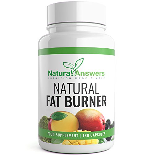 Natural Fat Burner Pills 3 Month Supply T5 Super Fruit Extract 180