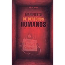 Manifiesto de derechos humanos (Documentos)