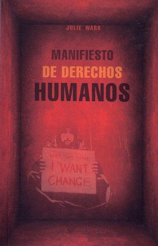 Manifiesto de derechos humanos / Human Rights Manifesto