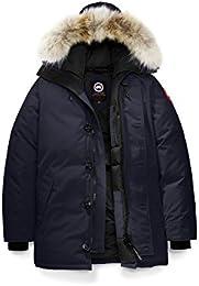 canada goose abrigo