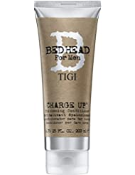 Tigi Bed Head B for Men Charge Up Conditioner 200 ml, 1er Pack (1 x 200 ml)