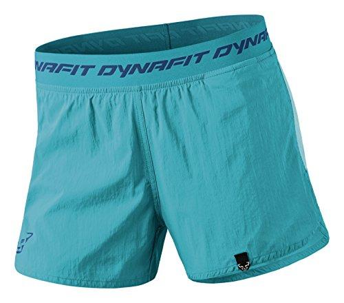 Dynafit Damen Enduro Durastretch Shorts Fiji Blue
