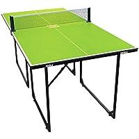 Joola TT de Mesa midsize Tenis de Mesa Mesa, Verde, One Size