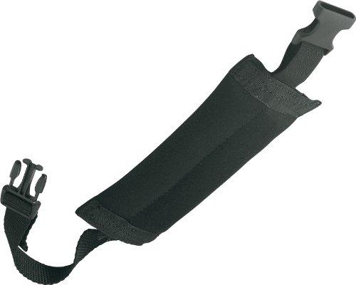 Seac Tauchgewichte und -gürtel Fußbleiband 0.5 kg Tauchen Schwarz, Unique