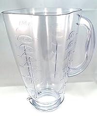 Oster Plastic Blender Jar (Clover Top)