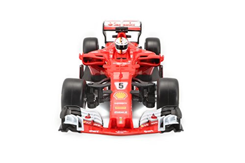 RC Auto kaufen Rennwagen Bild 2: Maisto Tech R/C Ferrari SF70H: Ferngesteuertes Auto
