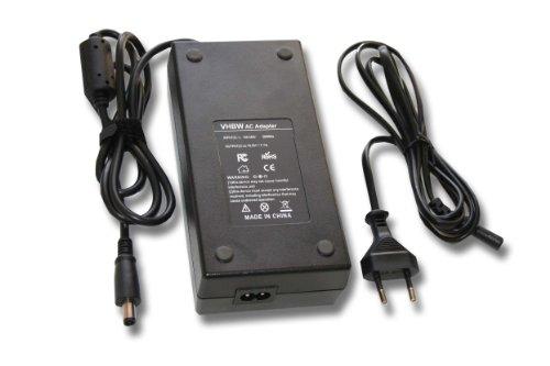 NOTEBOOK LAPTOP-NETZTEIL 19.5V, 7.7A, 150W passend für DELL 1000, 1310, 1400, 1500, 1510, 1700 etc. ersetzt PA-1151-06D2, PA-1151-06D, PA-1900-02D