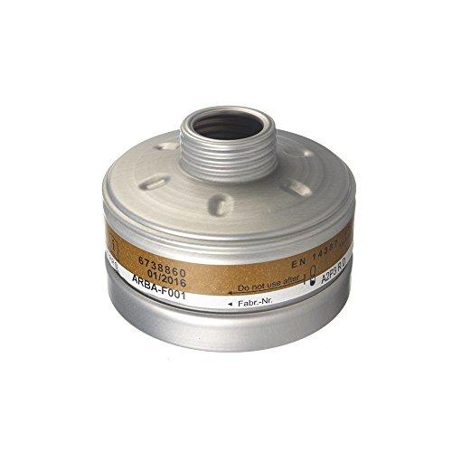 Preisvergleich Produktbild Dräger Filter A2P3 RD40 mit DIN EN-Schraubgewinde nach EN 148-1