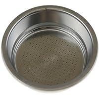 Krups MS de 623767filtro (2tazas) para Espresso (
