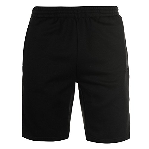 Slazenger Mens Fleece Shorts