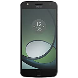 Moto Z Play with Style Mod (Black, 32GB)